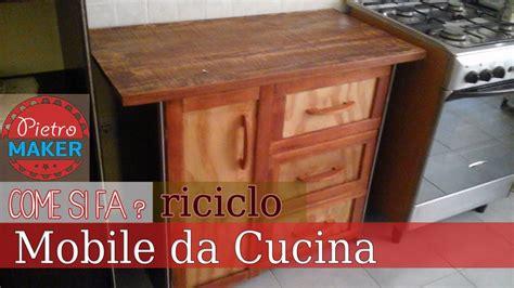 Cucina Con Mobili Di Recupero by Mobili Con Legno Di Recupero Hc42 187 Regardsdefemmes