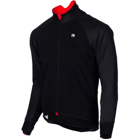giordana formared carbon lightweight s jacket