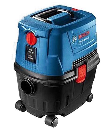 Vacum Mr P bosch 1100 watts gas 15 l vacuum cleaner blue price in
