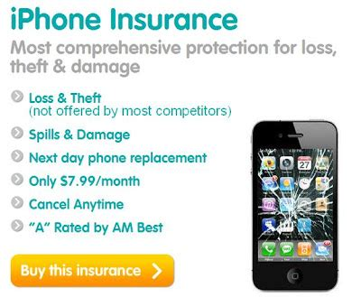 iphone insurance my best iphone insurance protection for loss theft damage