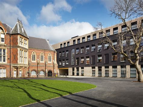 park academy jestico whiles commissioned new school at mossbourne