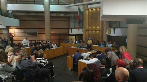 il consiglio comunale di ladispoli ladispoli la cronaca consiglio comunale terzo