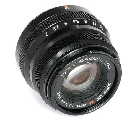 Fujinon Fuji Fujifilm Xf 35mm F1 4 fujifilm fujinon xf 35mm f 2 r wr lens review