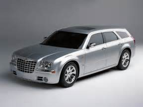 A Chrysler The Best Of Cars The Chrysler 300