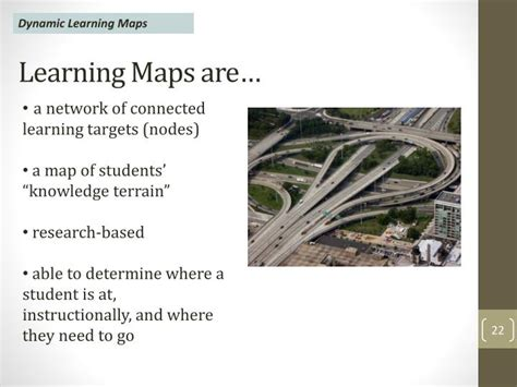 dynamic learning maps ppt dpi update special education alternate assessment