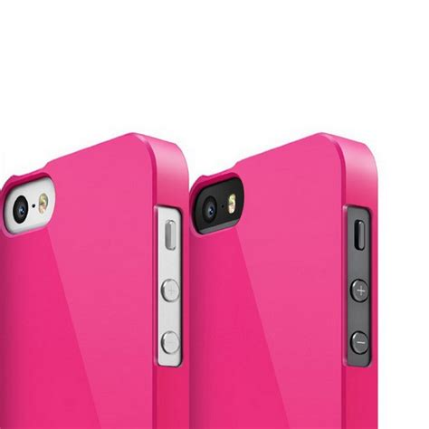 Rearth Ringke Slim Iphone 55sse rearth ringke slim rosa para iphone 5s pccomponentes