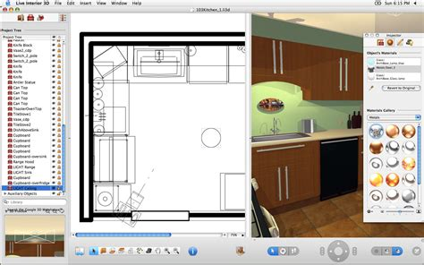 design a room software home design