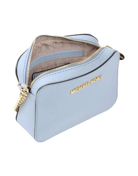 Mk Hamilton Sling michael kors sling bag blue best bag 2017