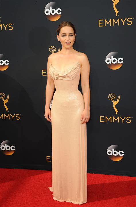 The Carpet Looks At The 2007 Emmy Awards by The Best Carpet Looks From The Emmy Awards My