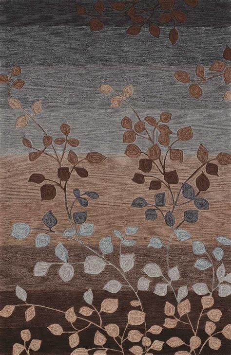 dalyn studio rugs dalyn studio rectangular mocha area rug sd1 mocha