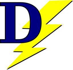 Lightning Bolt Clipart Lightning Bolt With D Clip At Clker Vector Clip