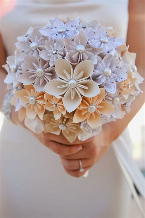 How To Make Paper Bouquet - best 25 origami flowers ideas on origami
