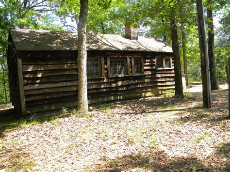 New Jersey Cabins For Rent by Parvin State Park A New Jersey Park Located Near Berlin
