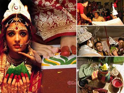 Wedding Album Designing In Kolkata by Important Rituals Of Bengali Wedding Designer Indian