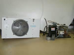 moteur de chambre froide destockage noz industrie alimentaire