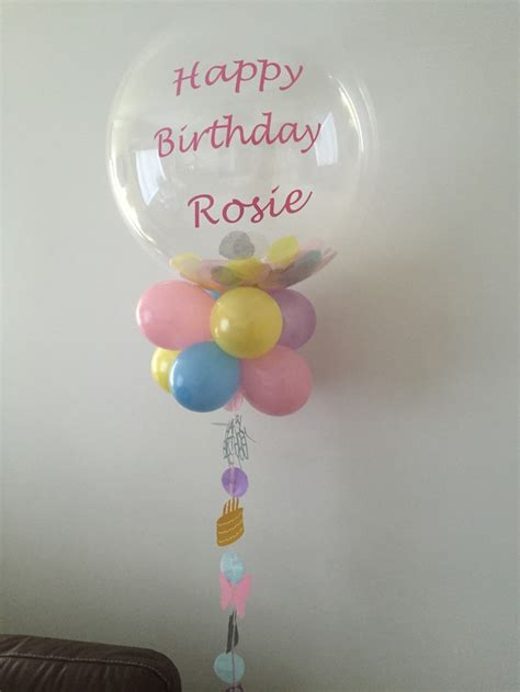 Ee  Birthday Ee   Balloons