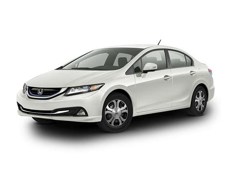 2013 Honda Civic Hybrid Review by 2013 Honda Civic Hybrid Price Photos Reviews Features