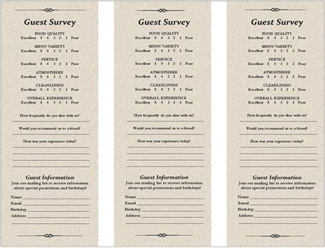 business comment card template free 24 best comment cards images on customer