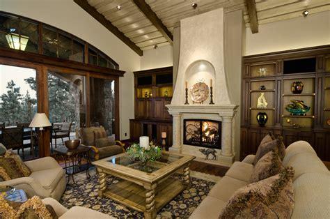 magnificent attache case  living room mediterranean