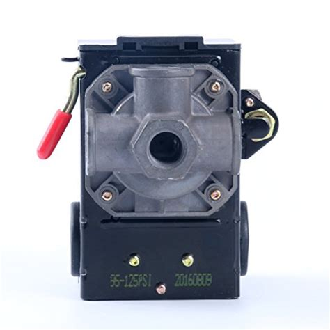 lefoo quality air compressor pressure switch 95 125 import it all