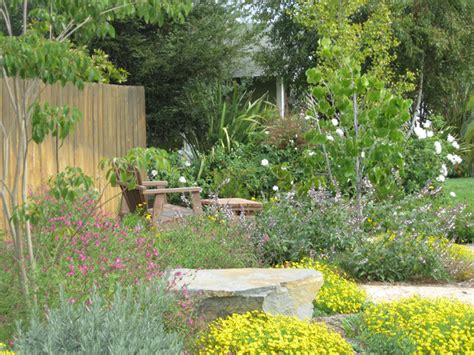 Backyard Creations Orange County Tustin California Friendly Front Yard