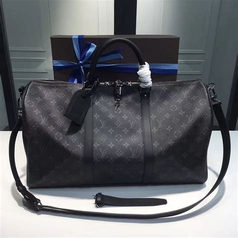 designer discreetlouis vuitton keepall 55 counter quality