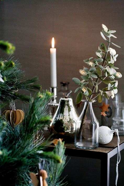 45 elegant and classy christmas decoration ideas