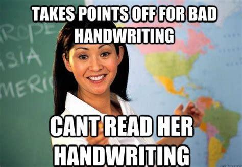 Unhelpful Teacher Meme - unhelpful high school teacher meme the pbh network