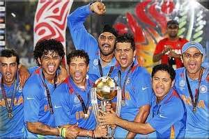 india winner 2011 icc cricket world cup 2011 facts and figures 10th