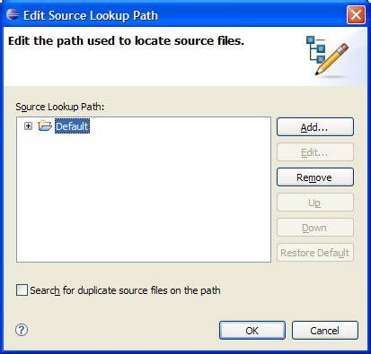 Www Lookup Edit Source Lookup