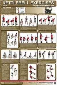 Weight Bench Workout Routine Beginners Kettlebell Exercise Chart