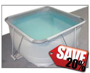 portable baptismal pool the right baptismal pool for you