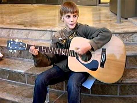 justin bieber biography before he was famous before he became famous age 13 justin bieber youtube