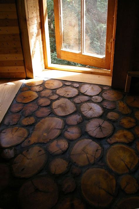 log walkway pictures   images  facebook
