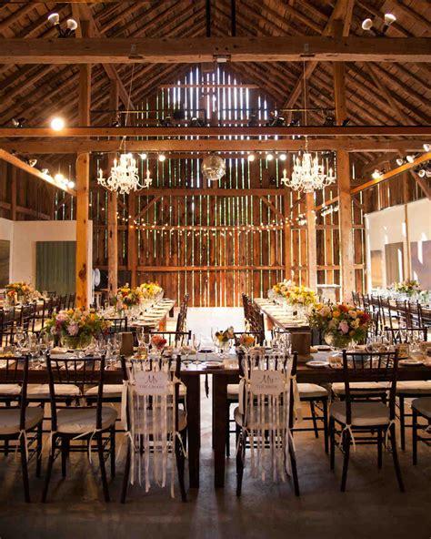 Wedding Venues Wisconsin by A Rustic Barn Wedding In Wisconsin Martha