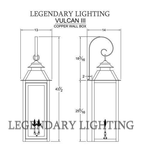 Legendary Lighting by Vulcan Legendary Lighting
