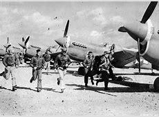 Asisbiz Curtiss P-40K Warhawk 23d Fighter Group pilots ... P 40 Warhawk