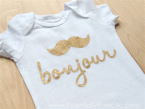 stencils for baby shower onesies freezer paper stenciled baby onesies mom makes joy