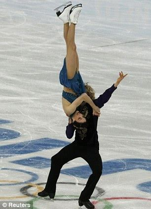 Ice Skateing Duos | us and russia accused of rigging the figure skating