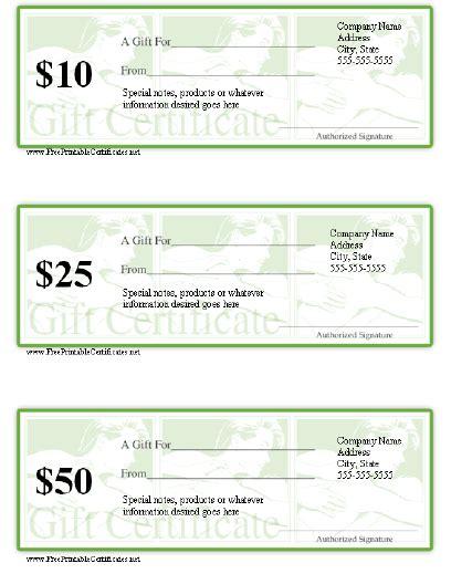 printable spa gift cards calander2015 jpg new calendar template site