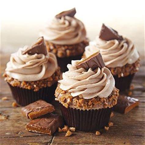 Bulk Barn Com Bulk Barn Chocolate Skor Cupcake Recipes Baking