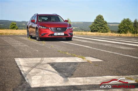Mazda 6 Wagon Awd by Test Mazda6 Wagon 2 2 At Awd