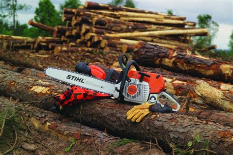 Hair Dryer Repair Leeds by Stihl Ms441 Chainsaw Chainsaw Corner
