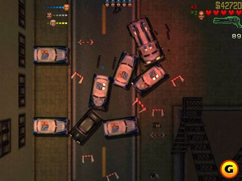Grand Theft Auto 2 by Grand Theft Auto 2 E V1 1 Iso