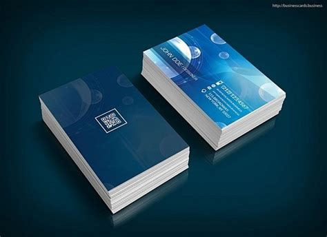 business card powerpoint template free business card templates at bfb powerpoint