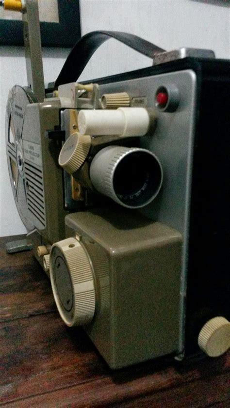 Mesin Jahit Voc vintage shop canon cine projector s 400