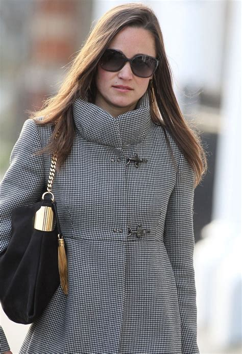pippa middleton picture 25 pippa middleton walking to