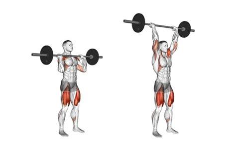 pin  shoulder workout