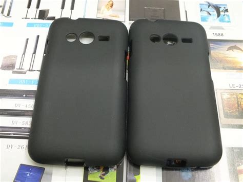 Jelly Karbon Branded Cowok Samsung G313h Galaxy V protective soft tpu silicon cover for samsung galaxy