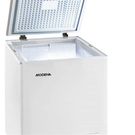 Freezer Modena Md 10 W pastikan anda pilih produk modena chest freezer